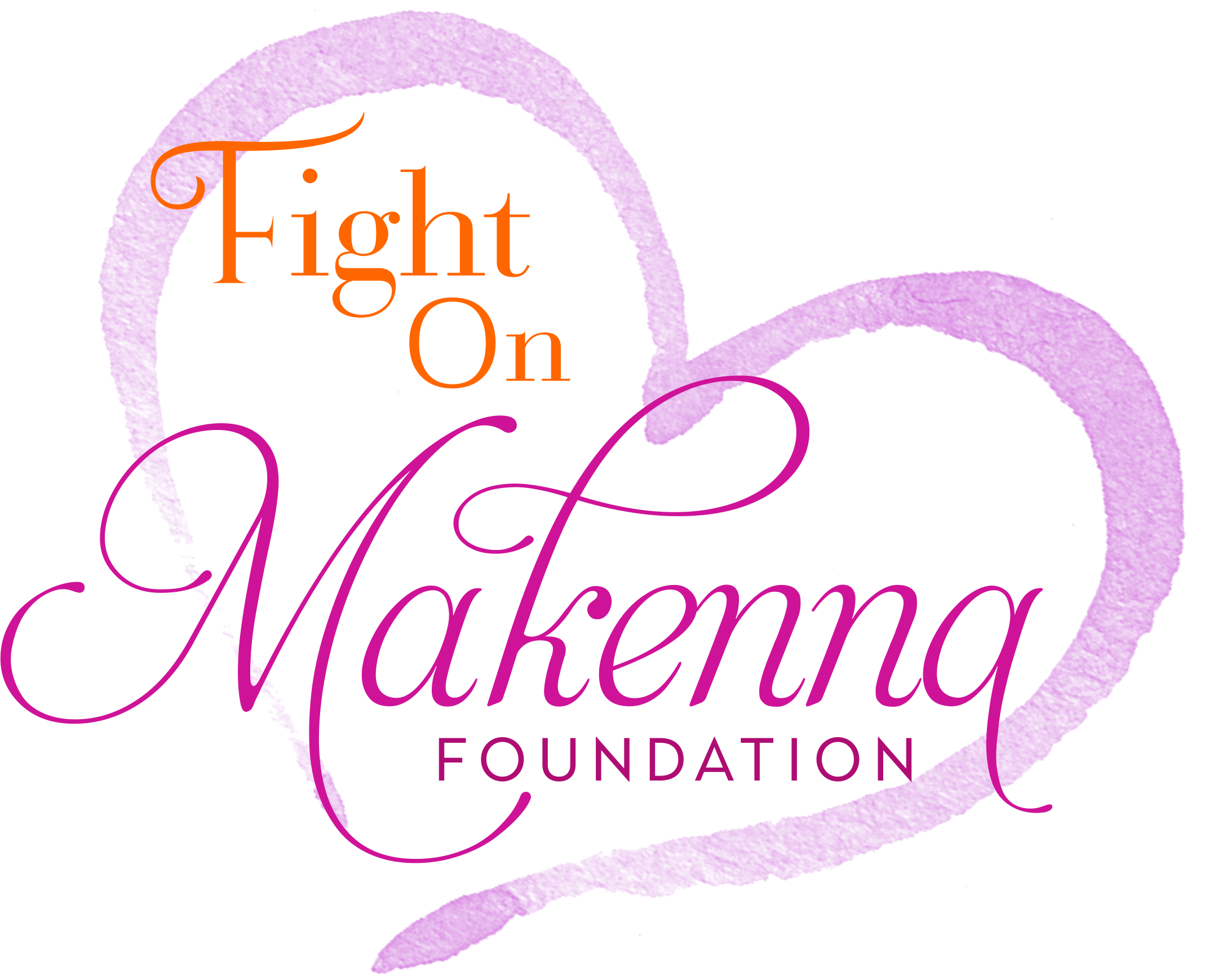Fight On Makenna Foundation